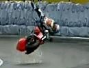 Superbike Magazin 2010 Monza (Italien) - Zusammenfassung des Rennwochenendes