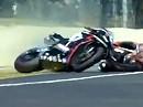 Superbike Magazin Monza (Italien) 2011 - Zusammenfassung des Wochenendes