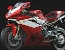 Superbike MV Agusta F4 RR - Sex auf 2 Rädern