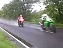 Superbike North West 200 (NW200) - Vollgas, egal welches Wetter - Attacke