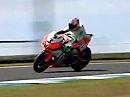 Superbike Offizielle Test 22.02.2010 - zweiter Tag