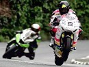 Superbike Quali Highlights TT2012 Isle of Man - Andrücken in freier Wildbahn