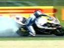 SBK 2010 Imola (Italien) - Superbike Rennen 2 - Highlights