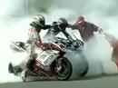 Superbike Saison 2009 Rückblick - alle Rennen, Hintergründe - sehr lange