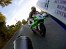 Superbike Training Horst Saiger - Kawasaki ZXR750 Classic TT 2016