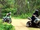 Superbike vs. Offroad - Motorcross Motorräder werden überbewertet