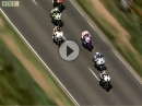 Superbike Windschatten Schlacht bei 330 km/h - NW200 2016 SBK Race
