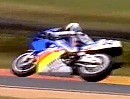 Superbike WM 1991 Phillip Island (Australien) Race 1 Zusammenfassung / Highlights