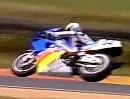 Superbike WM 1991 Phillip Island (Australien) Race 1 Zusammenfassung / Highlights