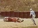 Superbike WM 1993 - Johor (Malaysia) Race 1 Zusammenfassung.