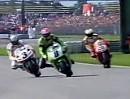 Superbike WM 1994 - Assen (Niederlande) Race 1 Zusammenfassung