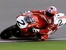 Superbike WM 1994 - Assen (Niederlande) Race 2 Zusammenfassung - Foggy Land!!!