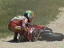 Superbike WM 1994 - Misano (Italien) Race 1 Zusammenfassung
