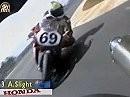 Superbike WM 1994 - Sentul (Indonesien) Race 1 Zusammenfassung