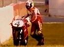 Superbike WM 1994 - Sentul (Indonesien) Race 2 Zusammenfassung