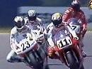 Superbike WM 1994 - Zeltweg (Österreich) Race 1 Zusammenfassung