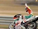 Superbike WM 1995 - Albacete (Spanien) Race 1 Zusammenfassung