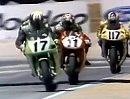 Superbike WM 1995 - Laguna Seca (USA) Race 1 Zusammenfassung