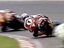 Superbike WM 1995 - Misano (Italien) Race 1 Zusammenfassung