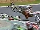Superbike WM 1995 - Monza (Italien) Race 2 Zusammenfassung