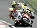 Superbike WM 1996 - Sugo (Japan) Race 1 Zusammenfassung