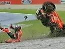 Superbike WM 1999 - A1 Ring Zeltweg (Österreich) Race 2 Zusammenfassung