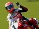 Superbike WM 1999 - Assen (Niederlande) Race 1 Zusammenfassung - Spannung pur.