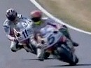 Superbike WM 1999 - Brands Hatch - Race 2 Zusammenfassung