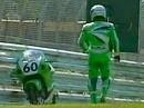 Superbike WM 1999 - Sugo (Japan) Race 1 Zusammenfassung