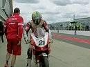 Superbike WM 2007 Runde 07 - Silverstone / England - Superpole