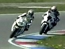 Superbike WM 2010 Assen (Niederlande) - Race 1 Highlights