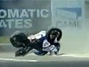 Superbike WM 2010 Misano (Italien) - Race 2 - Highlights