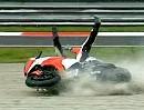 Bodenproben, Abflüge, Pleiten, Pech und Pannen Superbike WM 2010 Monza (Italien)
