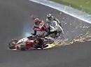 Superbike WM 2010 Phillip Island - Pleiten Pech und Pannen