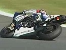 Superbike-WM Magny Cours 2011 - Rückblick Yamaha Racing