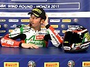 Superbike WM - Monza - Superpole für Max Biaggi - Interview