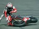 Superbike-WM zurück im umgebauten Donington (England)
