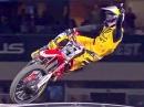 Anaheim (1) 2017: 450SX Highlights Monster Energy Supercross - Roczen dominiert