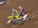 Supercross Anaheim 2015 3: 450SX Highlights