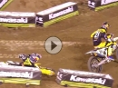 Supercross Anaheim (1) 2016: 450SX Highlights Finallauf Saisonauftakt