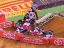 250SX Supercross Arlington 2015: Highlights / Ergebnisse