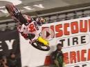 Supercross Glendale 2016 - 450SX Highlights - Roczen holt ersten Saisonsieg