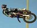 Supercross James Stewart in Superzeitlupe - sensationelle Aufnahmen