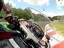 Grüne Hölle Onboard Nürburgring Nordschleife Gyro Cam - Anschauen Hammer!