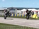 SuperMoto 2010 - FR33DRIVE Racing - Mirecourt (F) - Fire by Wire