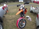 Supermoto - Gaskrank on Tour mit Jochen Rollei Actioncam 5S