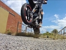 Supermoto Day by Actioncam Rollei 5S WiFi Motorbike Edition