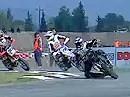 Supermoto GP Griechenland 2009