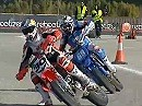 Supermoto GP von Catalunya - Salou, Port Aventura 2010 die Highlights