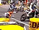 Supermoto GP von Deutschland - Sankt Wendel 2010 - Highlights